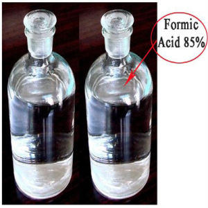 Industry Grade Formic Acid for Leather pictures & photos
