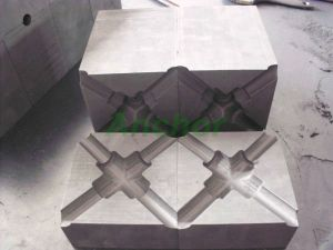 Welding Electrode Mould for Lightning Protection Earthing pictures & photos