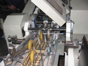 Sos Paper Bag Making Machine pictures & photos