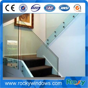 Laminated Glass with Ce, CCC, Certificate pictures & photos