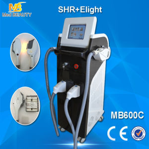 Elight Shr IPL Hair Removal Beauty Equipment (MB600C) pictures & photos