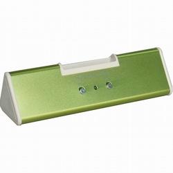 Metal Triangular Docking Speaker for iPod (HS-103)