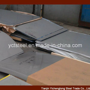 SUS 316 Hot Rolled Stainless Steel Plate pictures & photos