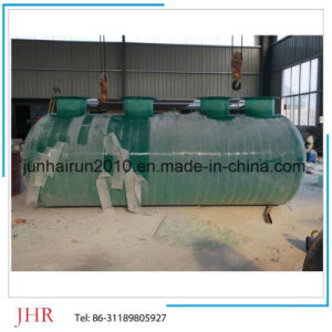 FRP Septic Tank with Long Life pictures & photos