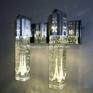2015 Crystal Bubble Wall Lamp Crystal Wall Light