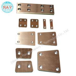 Wear Plates-Tyre Segment Mould Parts pictures & photos