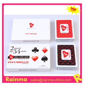 Valentine′s Playing Cards in Gift Box pictures & photos
