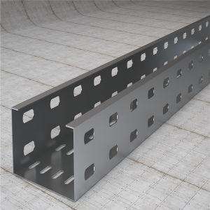 Perforated Metals-Cable Tray for Building pictures & photos