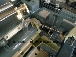Water Jet Weaving Loom for Polyester Fabric pictures & photos