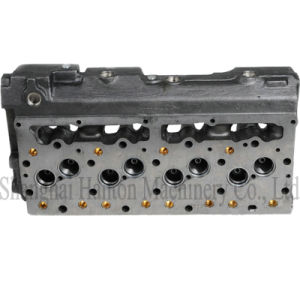 CAT 3304DI diesel engine motor part 1N4304 bare cylinder head pictures & photos