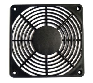 Plastic Fan Guard, Plastic Nets, 120X120mm
