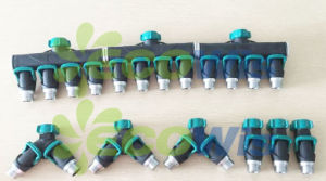 Garden Hose Conenctor Valve Water Hose Splitter pictures & photos