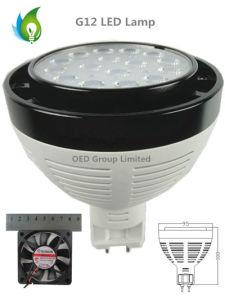 20W G12 LED PAR30 Light, G12 PAR30 LED Lamp pictures & photos