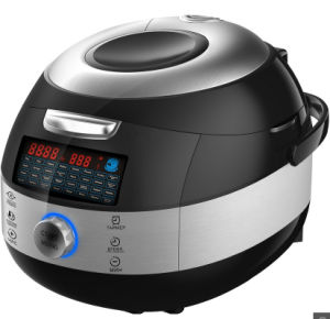 Cuckoo Black Diamond Ih Pressure Rice Cooker & Warmer 10cup pictures & photos