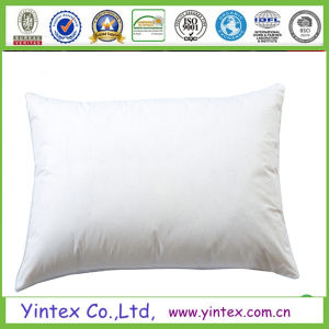 Hotel Goose Feather and Down Pillow, Goose Feather Pillow, Luxury Hotel Pillow pictures & photos