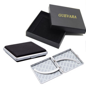 Cigarette Case with Leather Cover (LSWL-YA115) pictures & photos