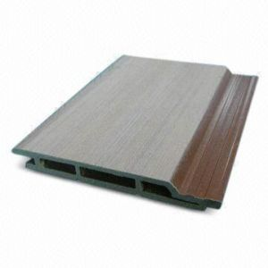 WPC Decking Joist Skirting