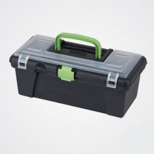Plastic Mould for Toolboxes