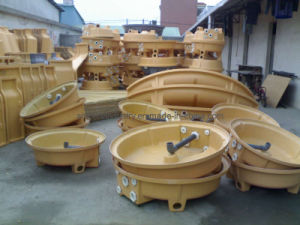10t Small Round Cooling Tower (Sincere Brand) pictures & photos