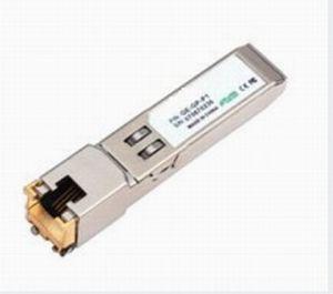 Copper SFP Transceiver (FPT-GEx-RJ45)