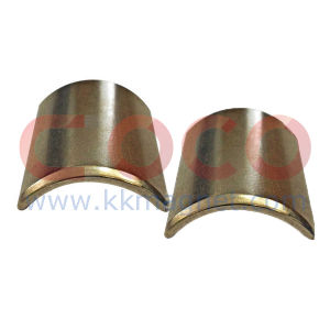 Neodymium Tile Motor Magnets for The DC Motor pictures & photos