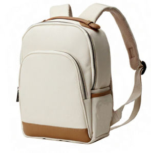 Canvas Backpack pictures & photos