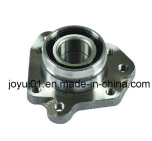 Wheel Hub Bearing for Honda Hub147 -22 pictures & photos