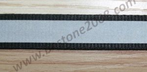 High Quality Reflective Tape for Bag Accessories#1401-2A pictures & photos