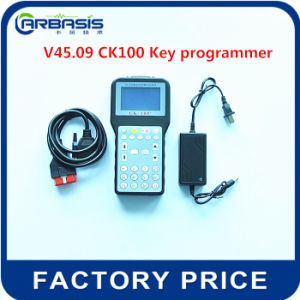 Free Shipping China Supplier Factory Price Key Programmer Ck100 V99.99 Ck100 Key Programme Tool