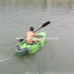 New Design Fishing Kayak with Pedal/Sit (GB-1) pictures & photos