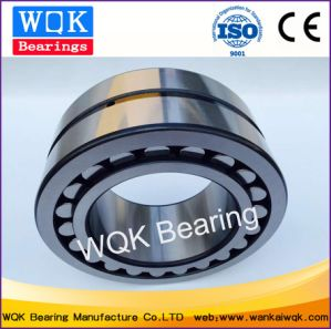 Wqk Bearing 24144mbw33 Spherical Roller Bearing Abec-3 pictures & photos