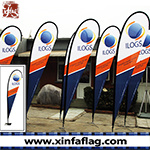 Promotion Flag/Display Stand Banner pictures & photos