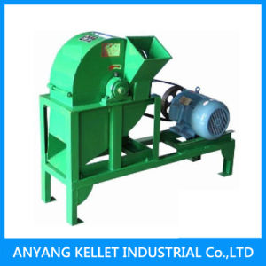 Competitive Wood Crusher/Feed Crusher with Ce Certificate