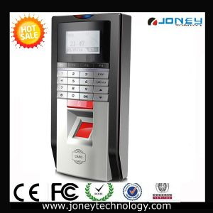 B&W Fingerprint RFID Card Access Control and Time Attendance pictures & photos