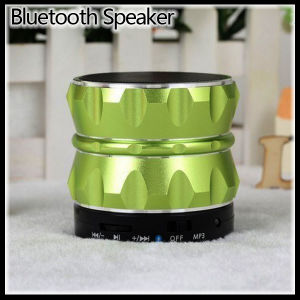 Mini Bluetooth Speaker for Ios iPhone iPod iPad Android Devices pictures & photos