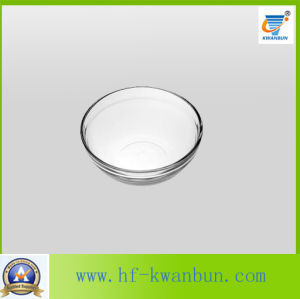 High Quality Carved Glass Bowl with Good Price Kb-Hn0191 pictures & photos