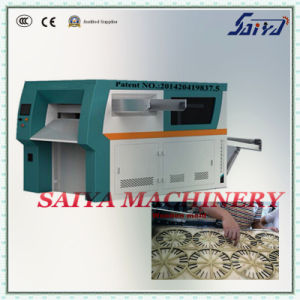 Sy-900n Newest Automatic Indentation Die-Cutting Machine