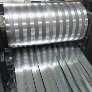 Zn100g Hort Dipped Galvanized Steel/Gi Steel Strip pictures & photos
