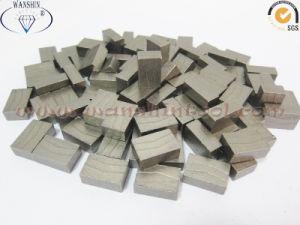 China Diamond Segments Diamond Tool for Abrasive Stone pictures & photos
