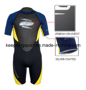 Neoprene Diving Suit (HYC015) pictures & photos