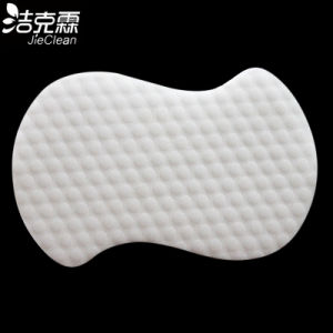 S Shape Magic Melamine Sponge pictures & photos