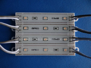 Best Price 12V 3PCS SMD 2835 LED Module pictures & photos
