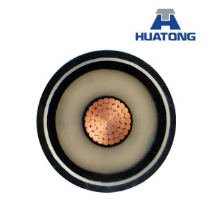 Factory Price XLPE Insulated Power Cable for Rated Voltage 0.6/1kv 1*185mm2 pictures & photos