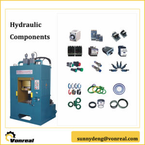 H Frame Hydraulic Press Electrical Components pictures & photos