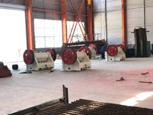 Jaw Crusher Stone Crusher