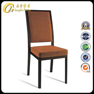 China Durable Aluminum Hotel Chair (A-002)