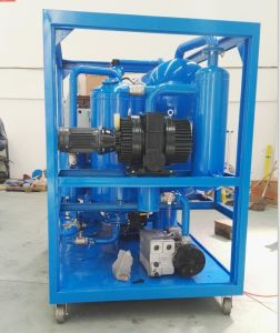 Transformer Oil Purification, Mutual Inductor Oil Purifier pictures & photos