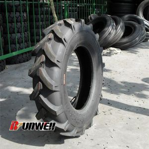 Agricultural Tractor Tyres R-1 5.00-15/6.50-16/7.00-12 pictures & photos