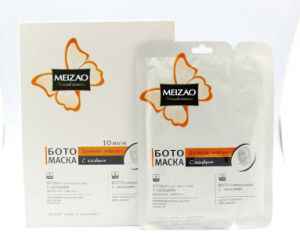 Boto mask for Face and Neck with Calcium Double Lift pictures & photos