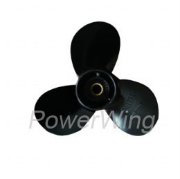 Powerwing Aluminum Marine Boat Outboard Propeller for Suzuki Engine 8-15HP (PWS9148) pictures & photos